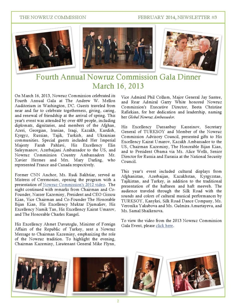 02_2014 Nowruz Commission Newsletter #3_Page_2
